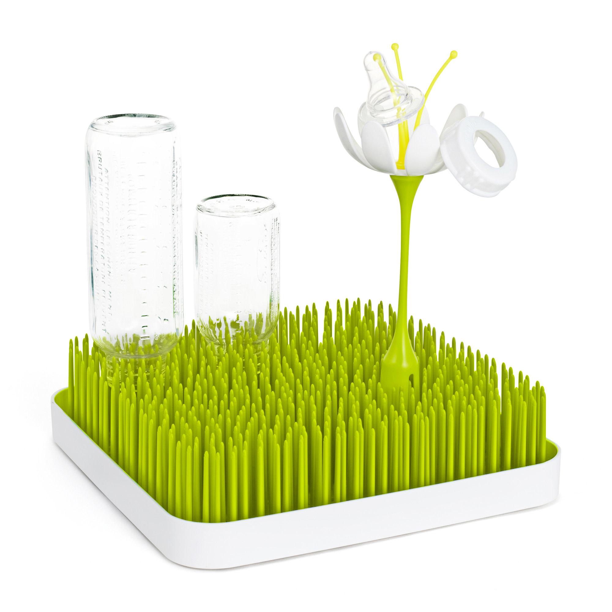 Afdruiprekje grass groen-2
