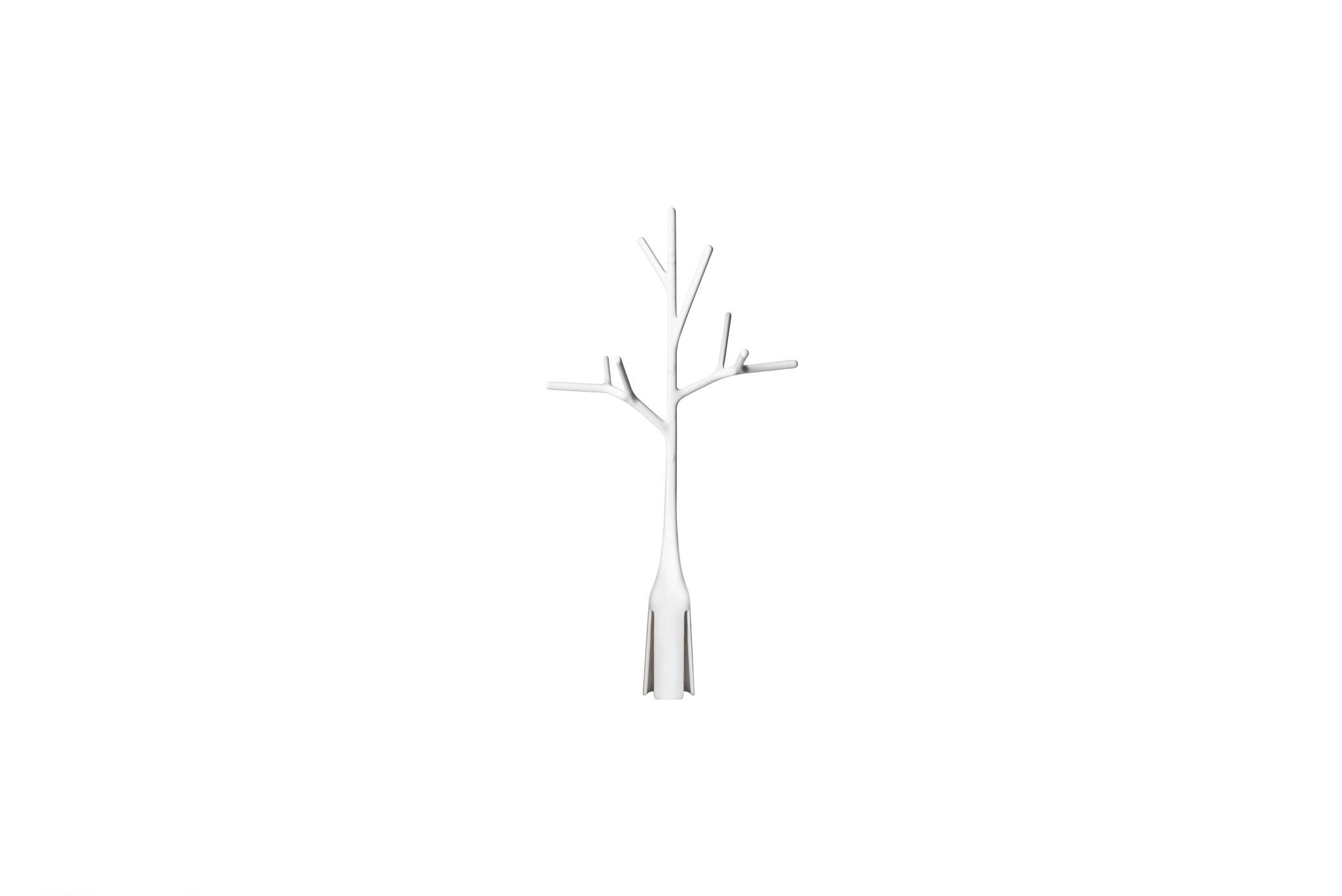 Twig voor afdruiprekje wit-1