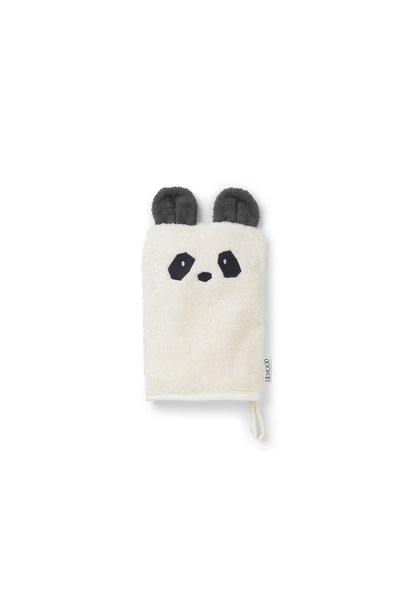Sylvester wash cloth panda