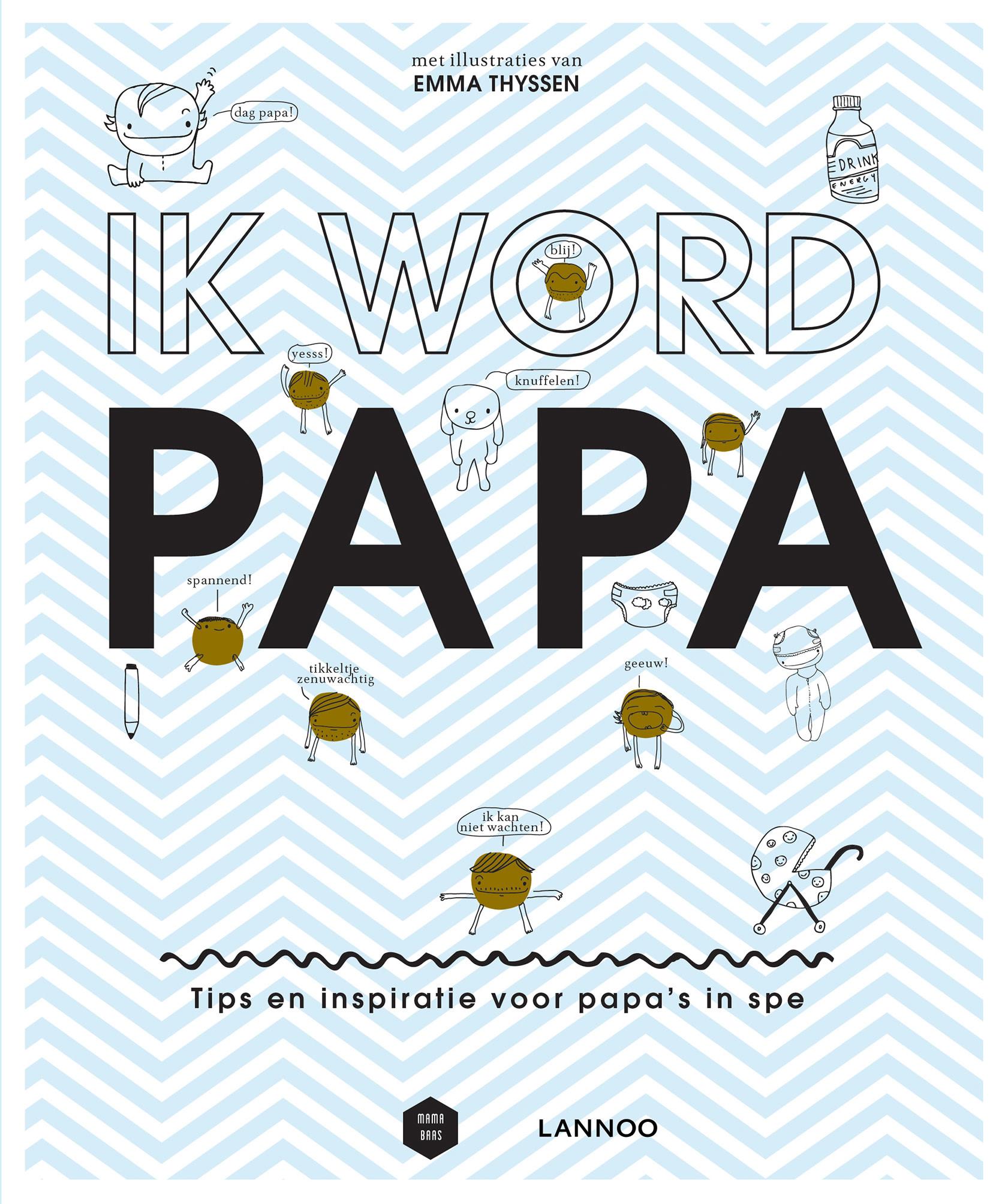 Ik word papa-1