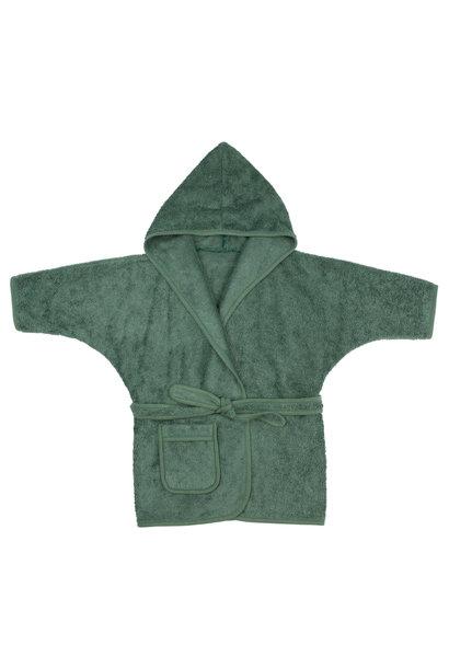 Badjas aspen green