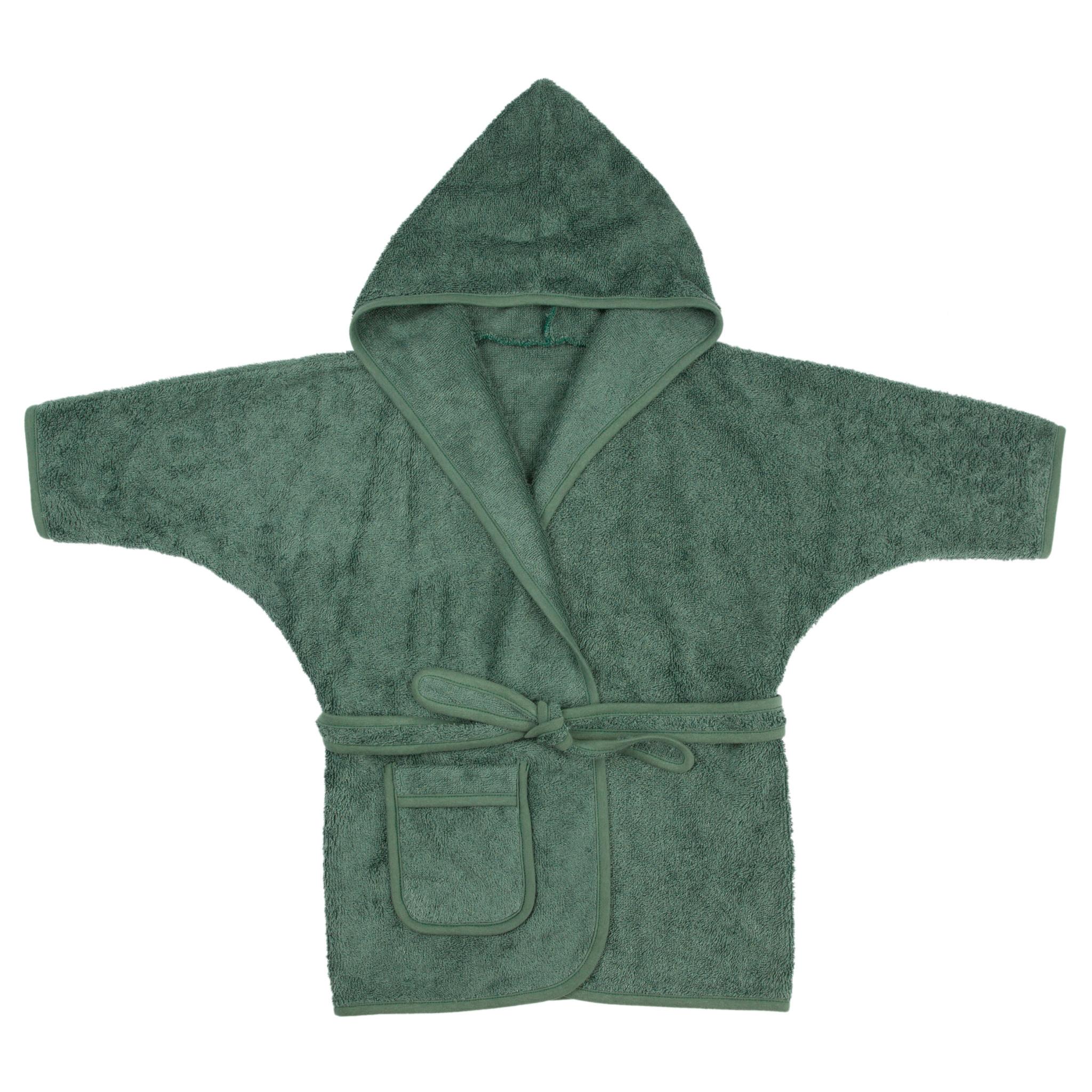 Badjas aspen green-1