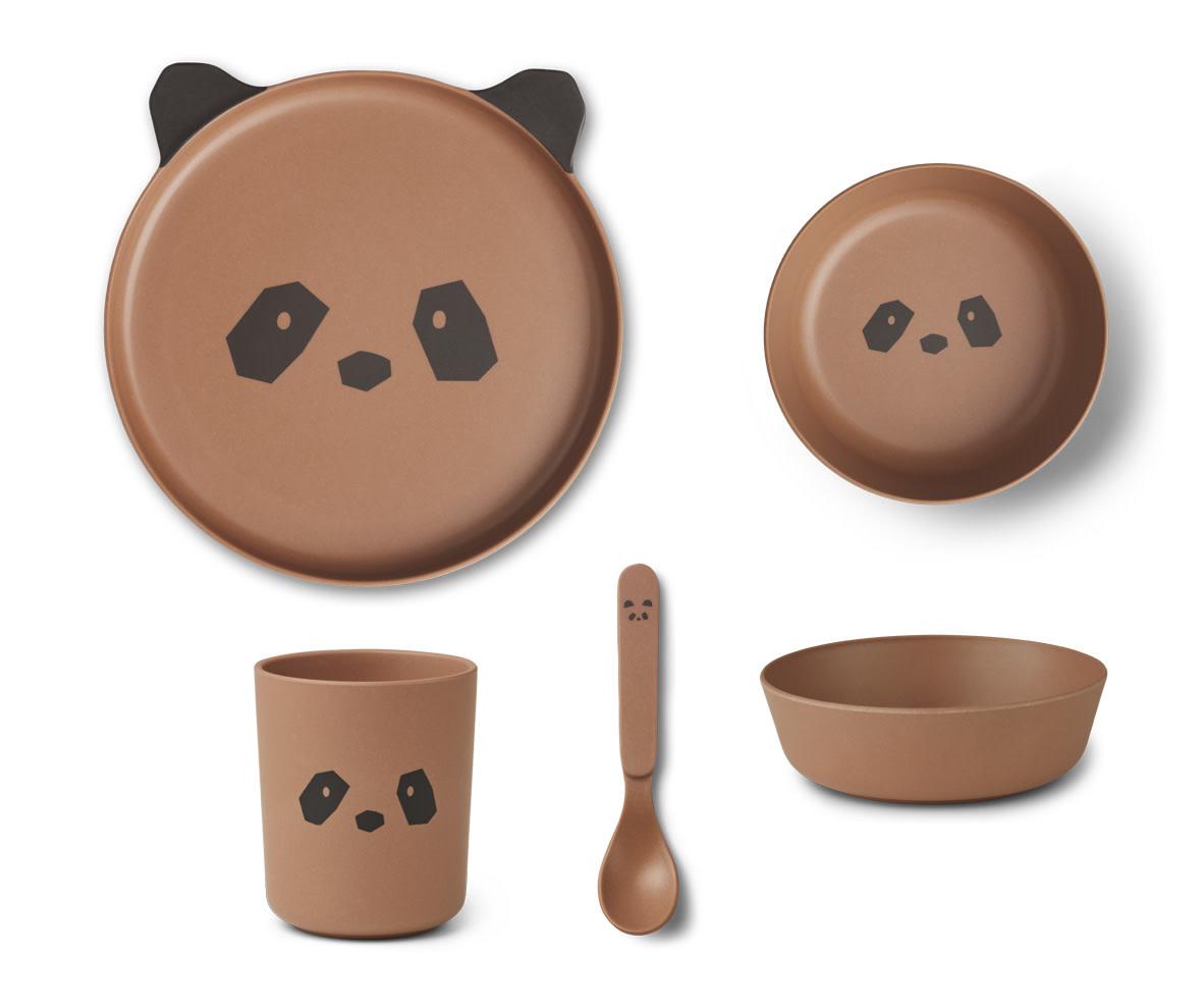 Bamboo box set panda tuscany rose-1