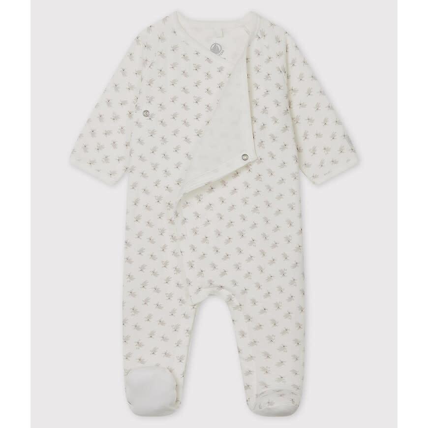 Dors bien pyjama met voetjes bunnies-2