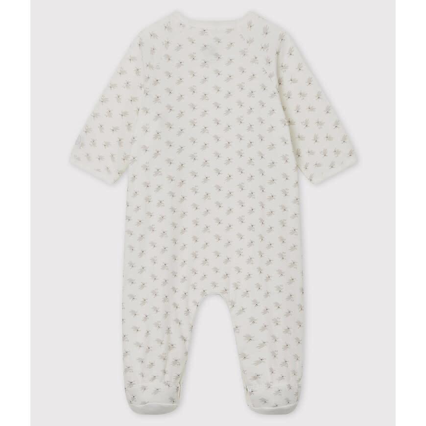 Dors bien pyjama met voetjes bunnies-3
