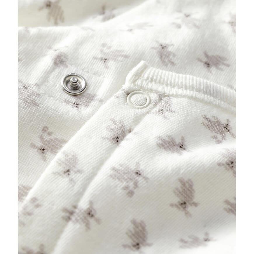 Dors bien pyjama met voetjes bunnies-4