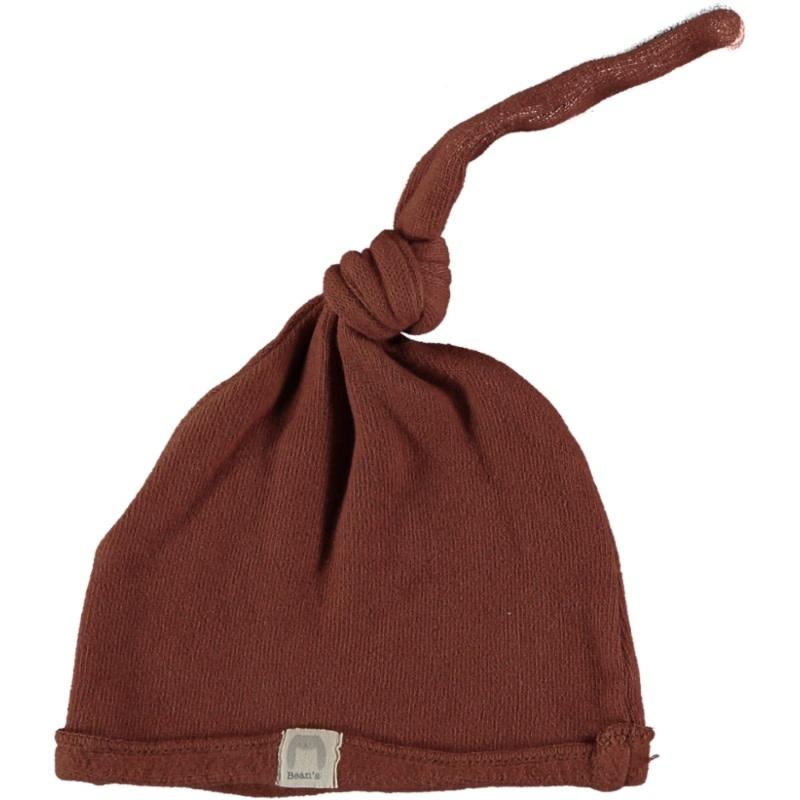 Cottage warm fleece newborn cap tile-1