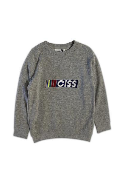 CISS sweater