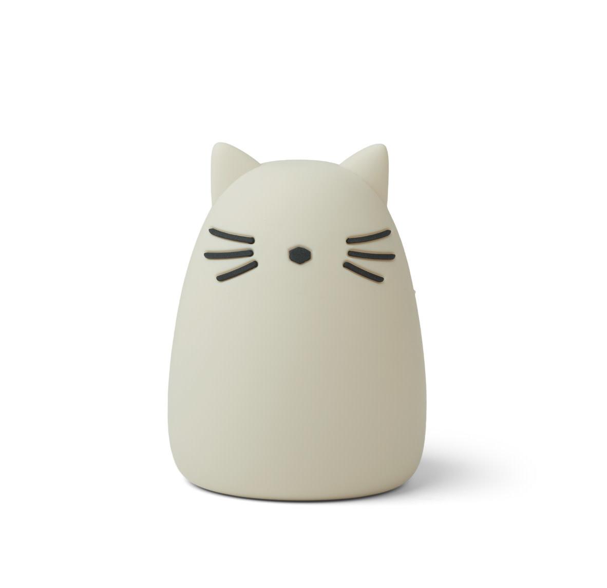 Winston night light cat sandy-1