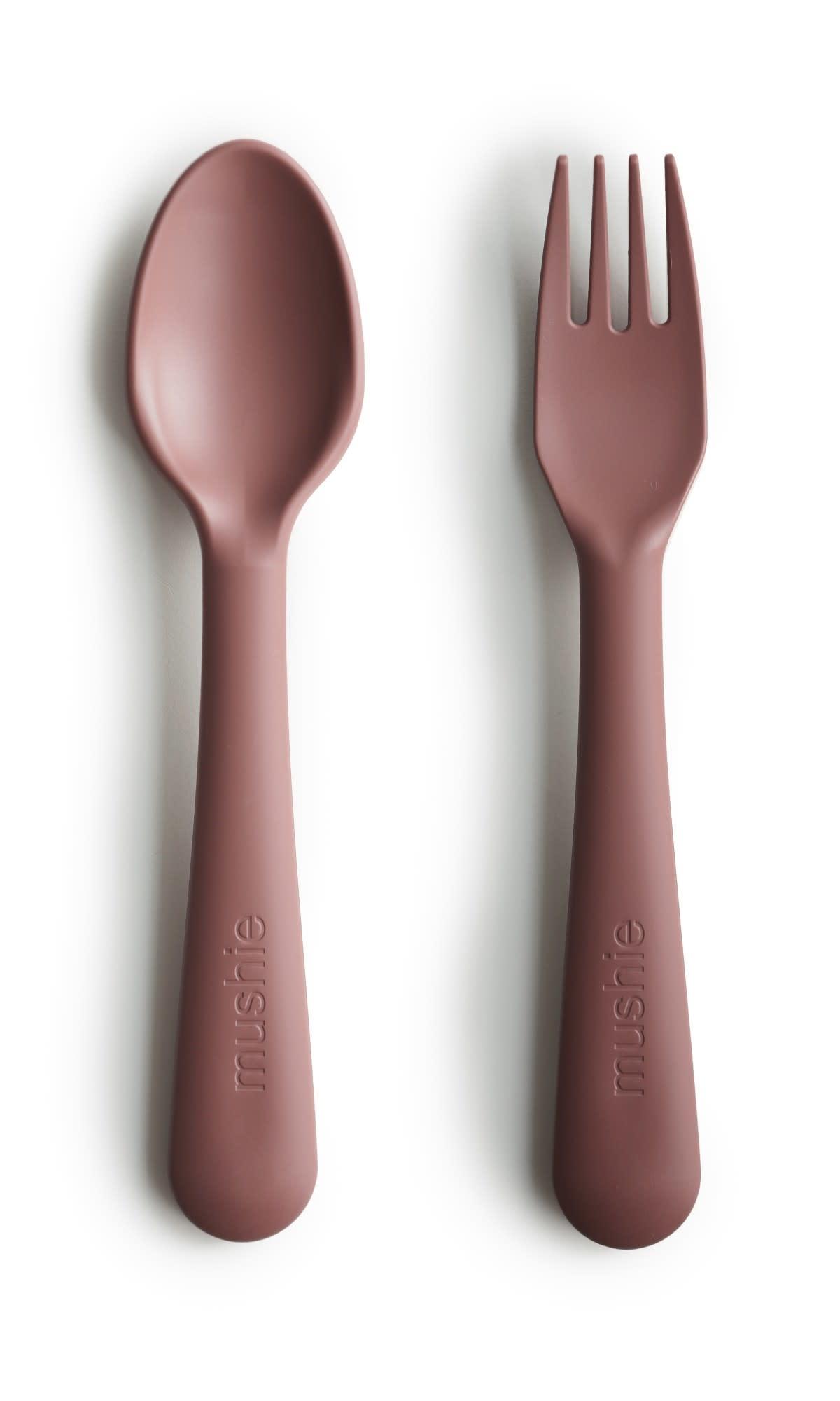 Fork & spoon woodchuck-1