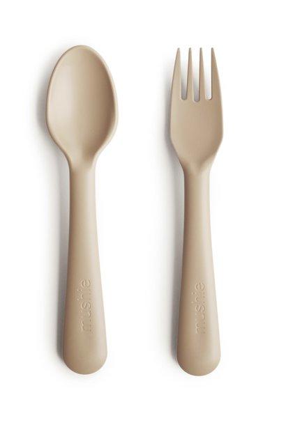 Fork & spoon vanilla