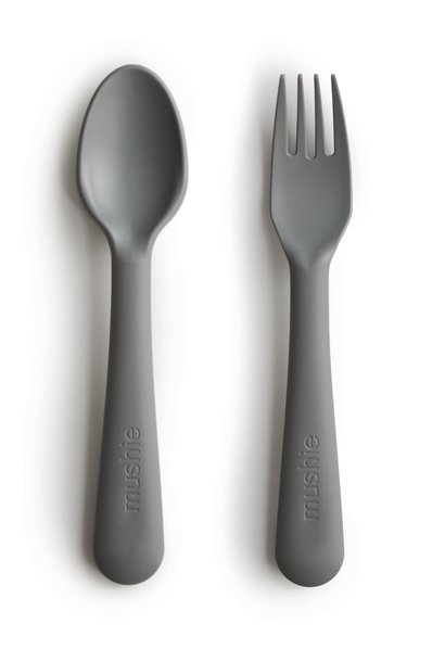 Fork & spoon smoke