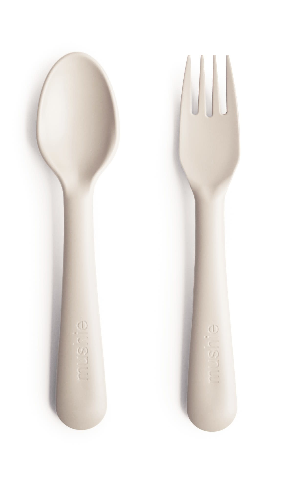 Fork & spoon ivory-1