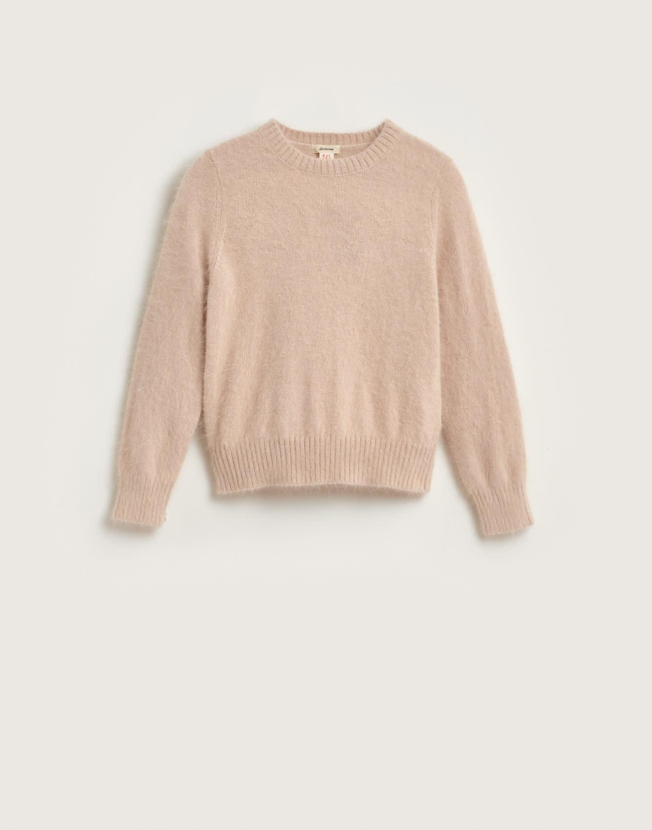 Knitwear ivory teens-1