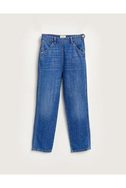 Jeans antic worn teens