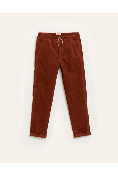 Pants brown sugar