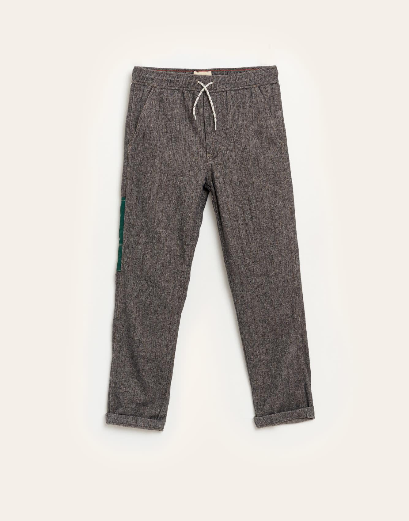 Pants painter stripe-1
