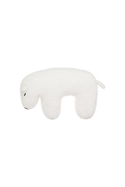 Feeding pillow polarbear nanook