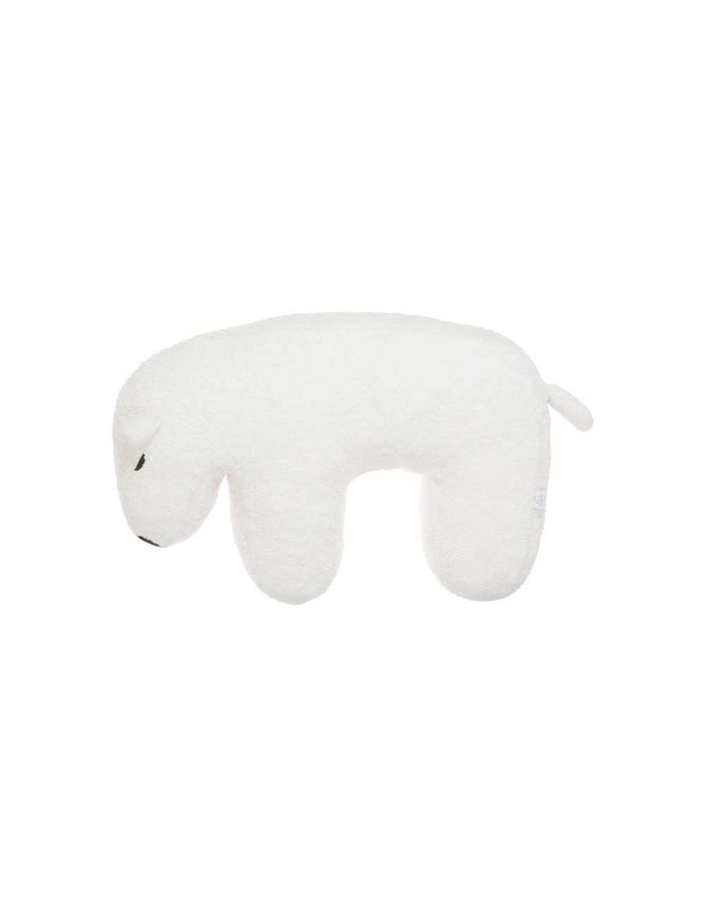 Feeding pillow polarbear nanook-1