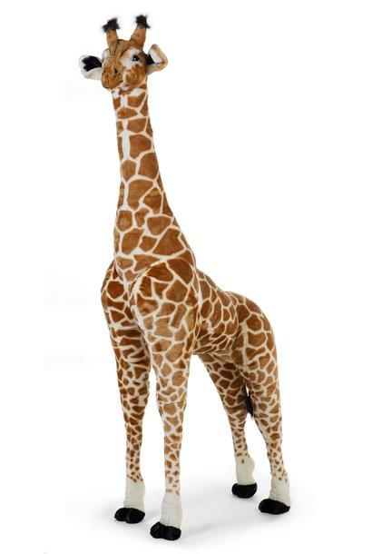 Standing giraf 180cm