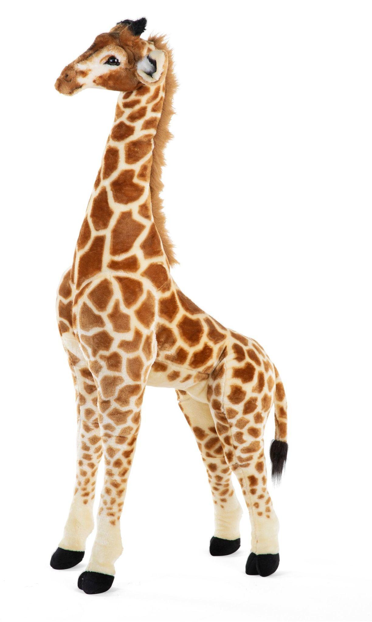 Standing giraf 135cm-1