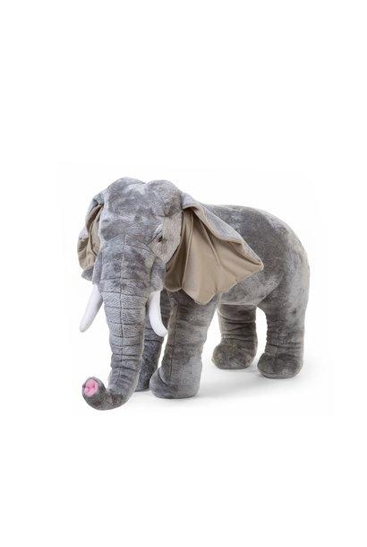 Standing olifant 75 cm