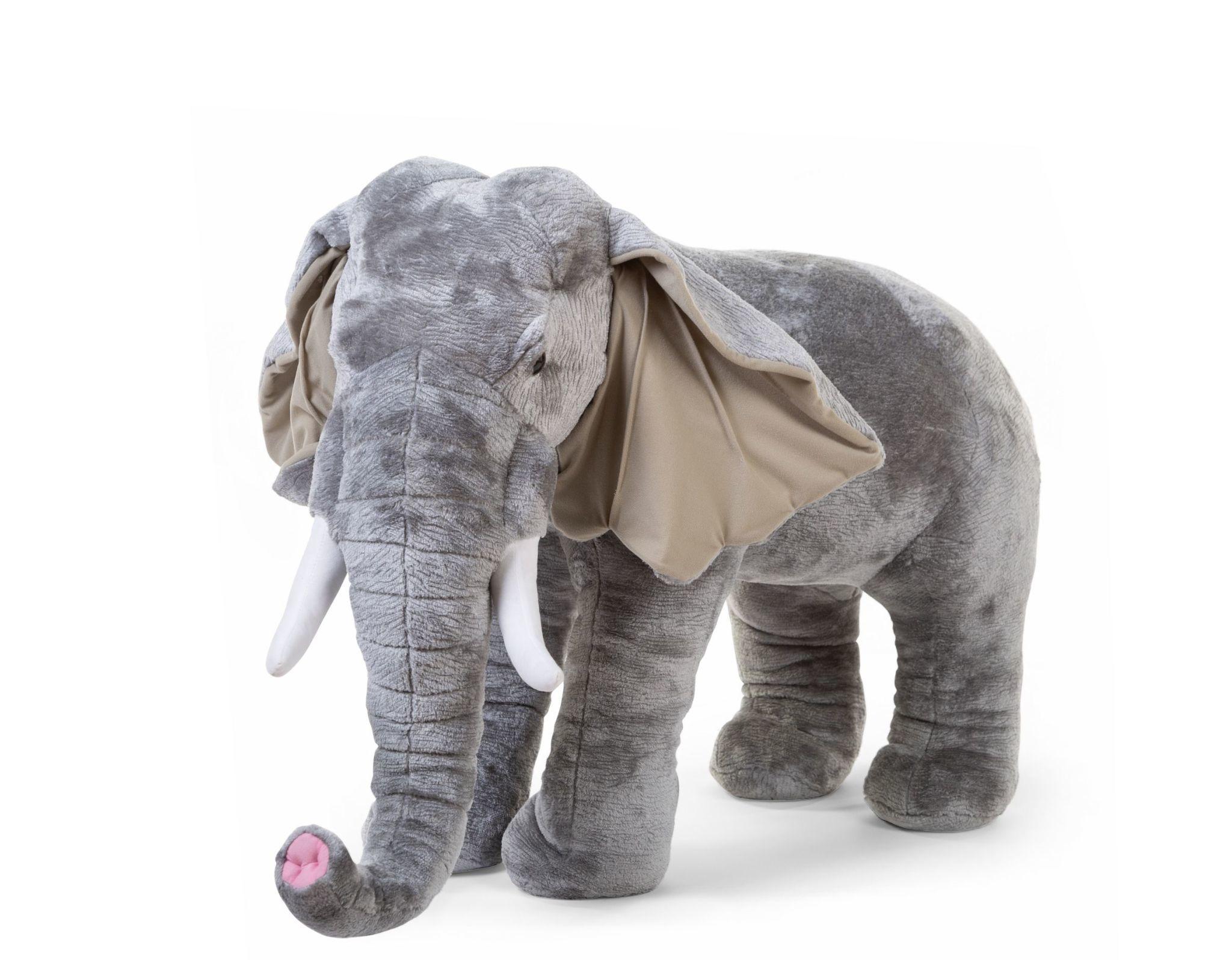Standing olifant 75 cm-1