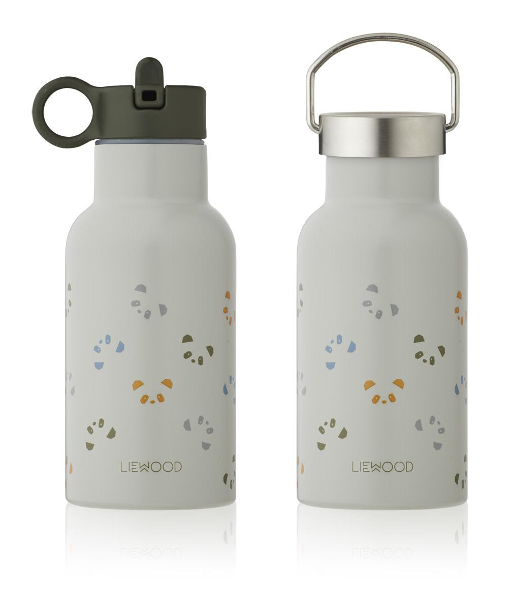 Anker water bottle panda dove blue multi mix-1