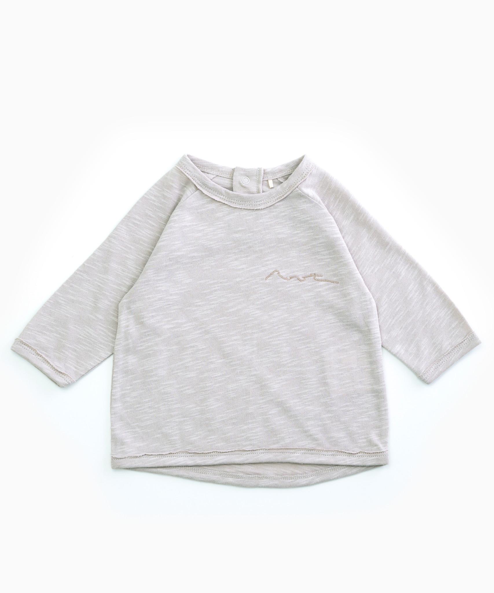 Jersey sweater-1