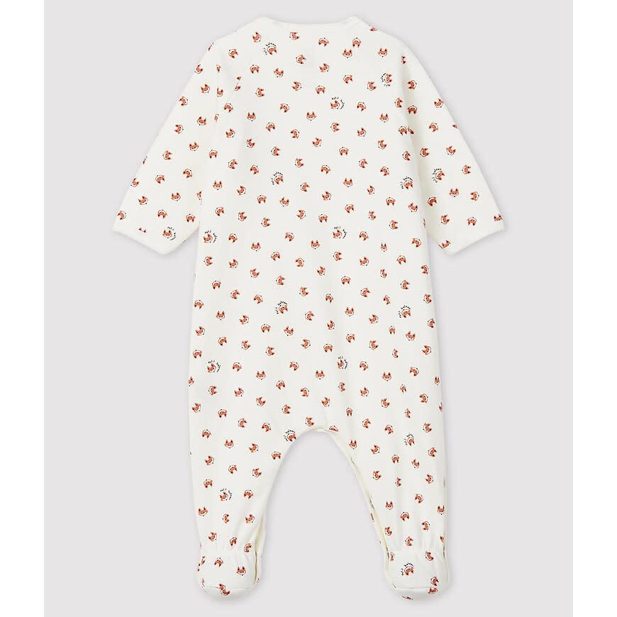 Dors bien pyjama fox-2