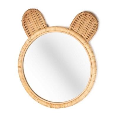 Minon bamboe spiegel-1