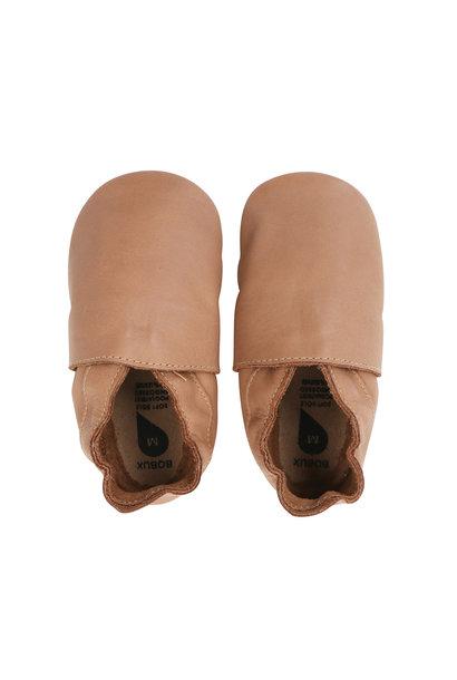 Soft soles classic caramel