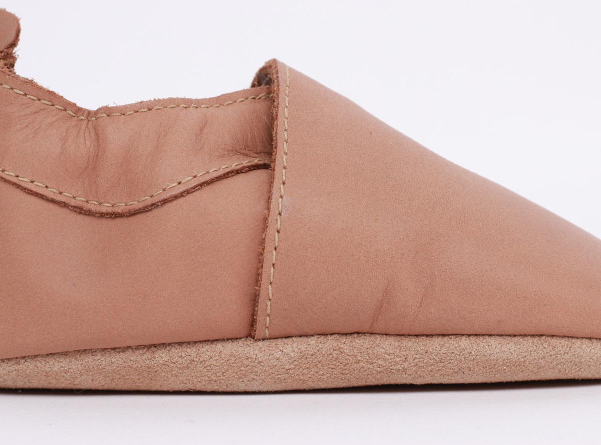 Soft soles classic caramel-3