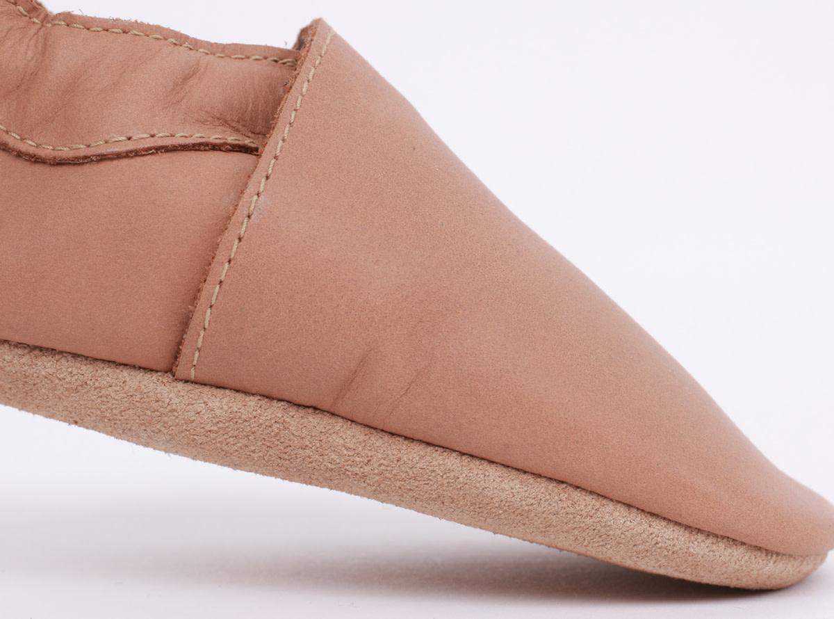 Soft soles classic caramel-5