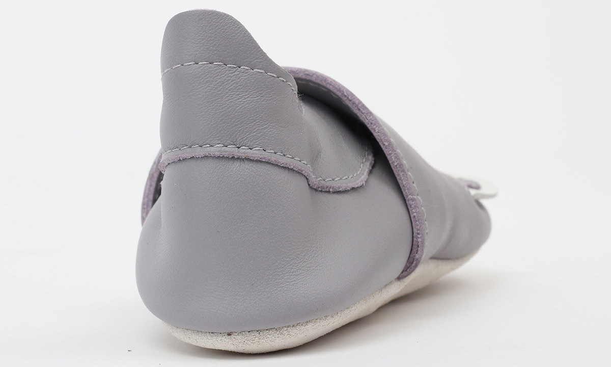 Soft soles gull grey woof-4