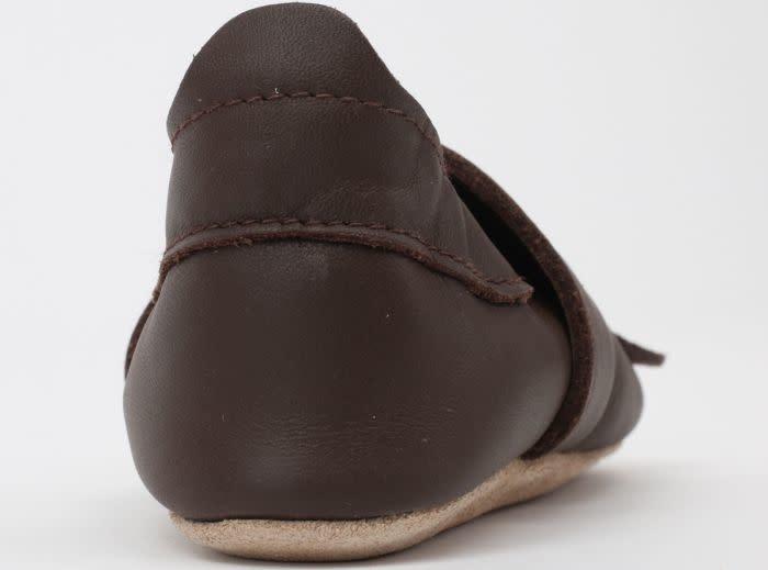 Soft soles chocolate cub-3