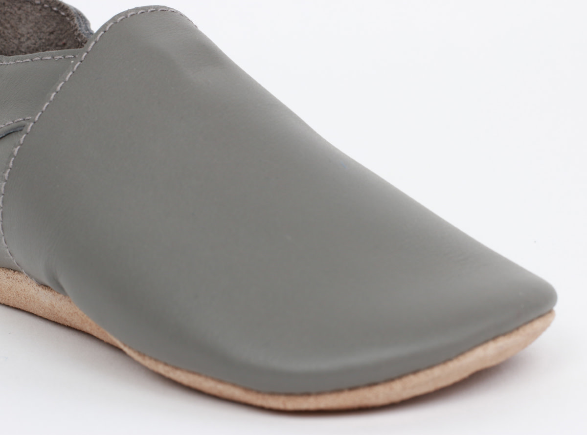 Soft soles classic grey-2
