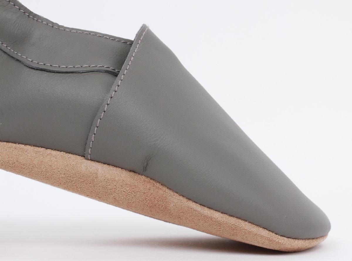 Soft soles classic grey-5