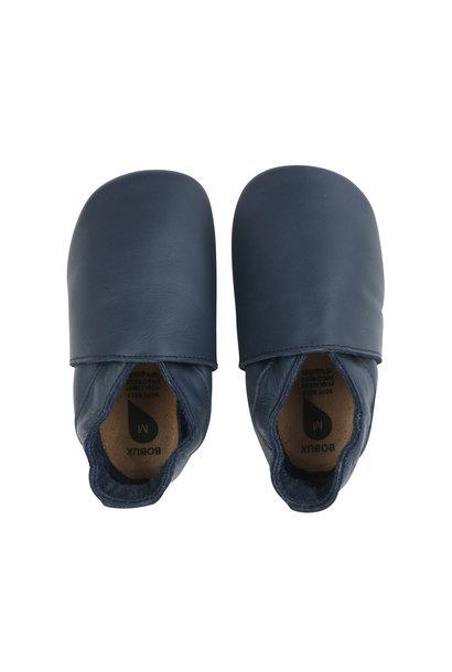 Soft soles classic navy