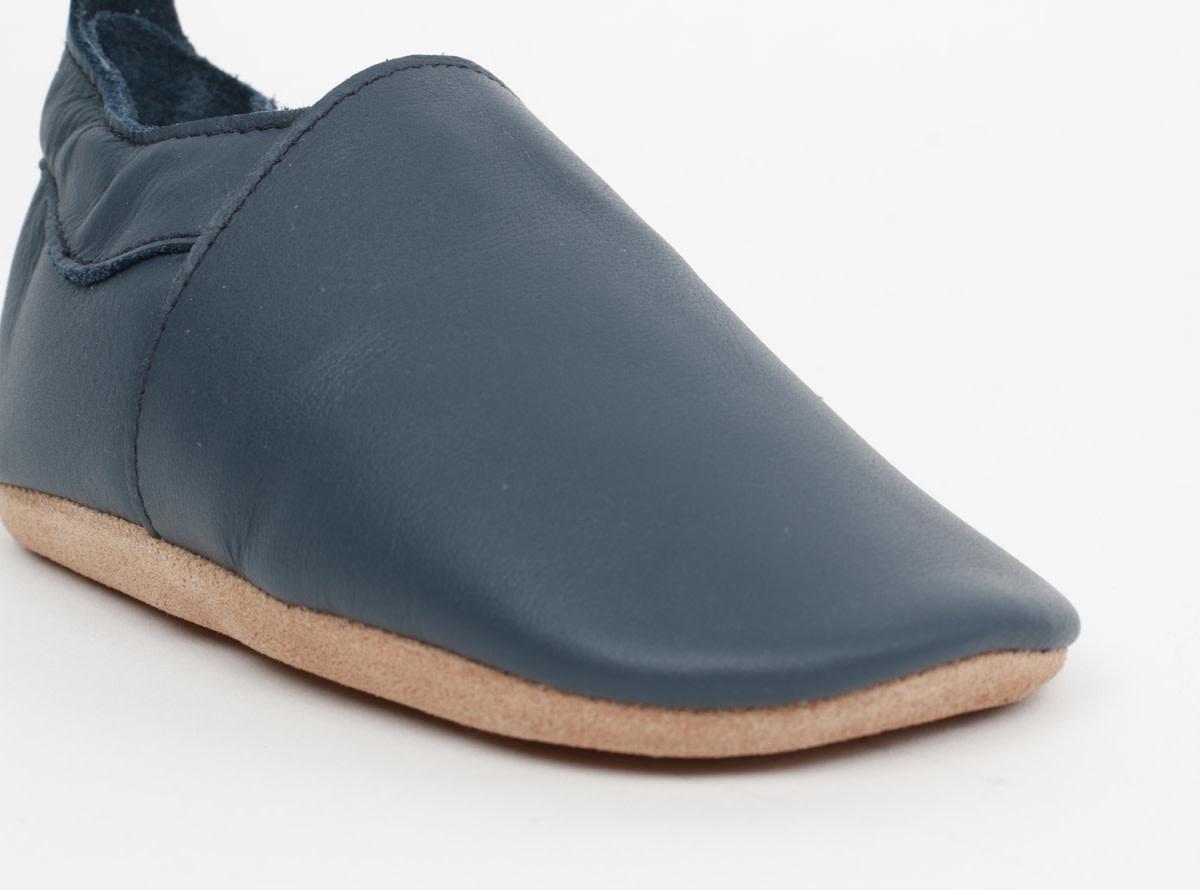 Soft soles classic navy-2