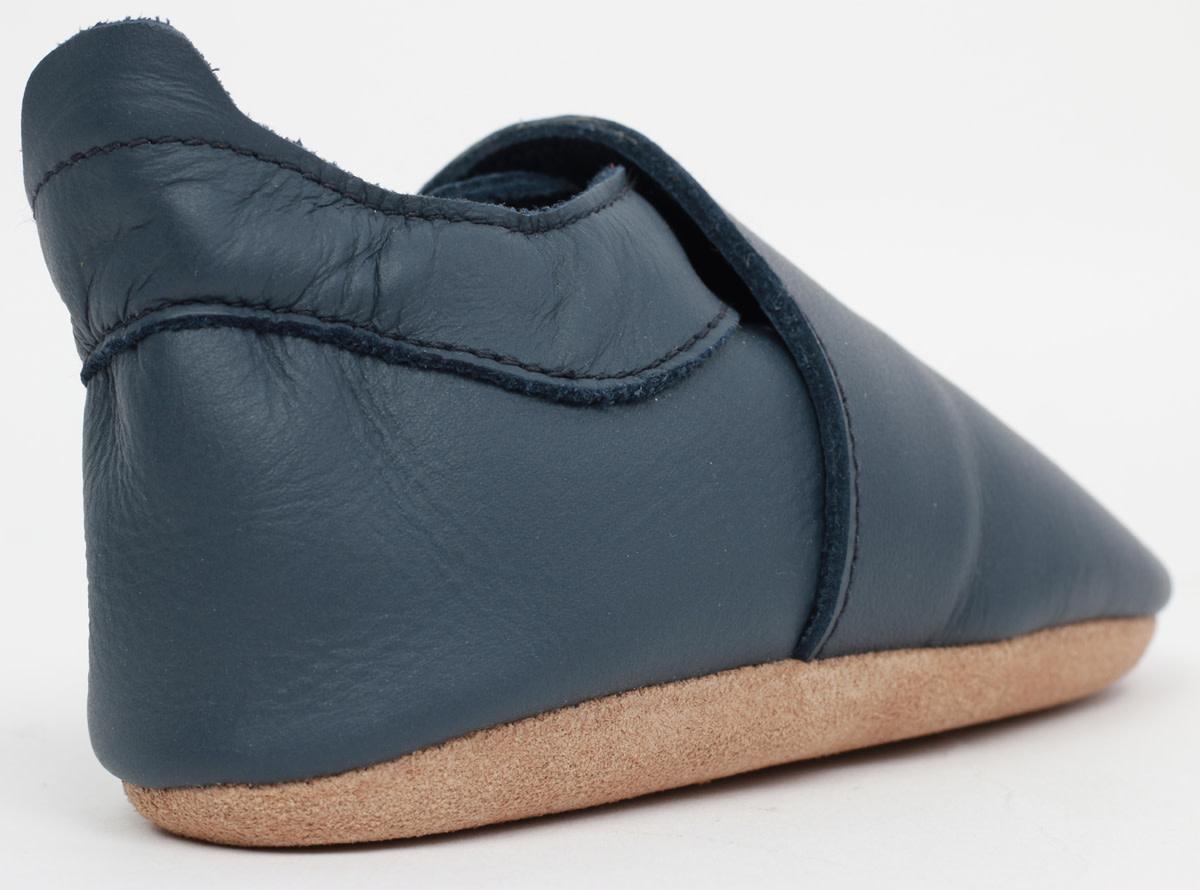 Soft soles classic navy-4
