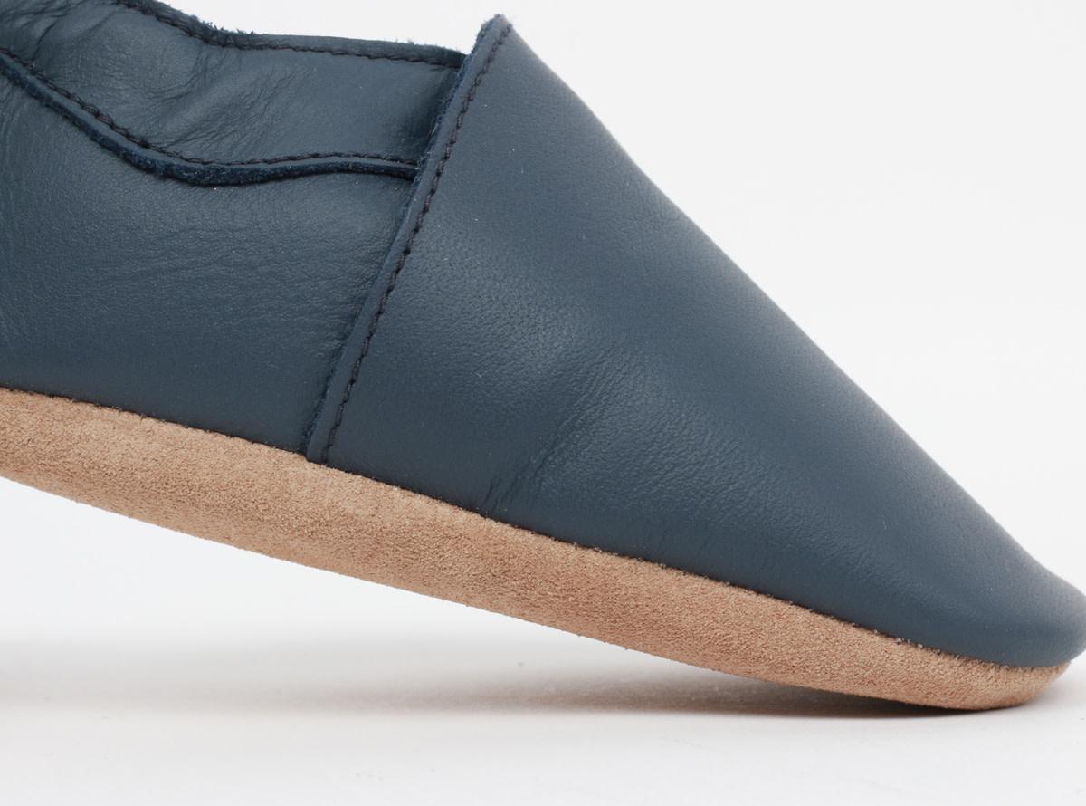 Soft soles classic navy-5