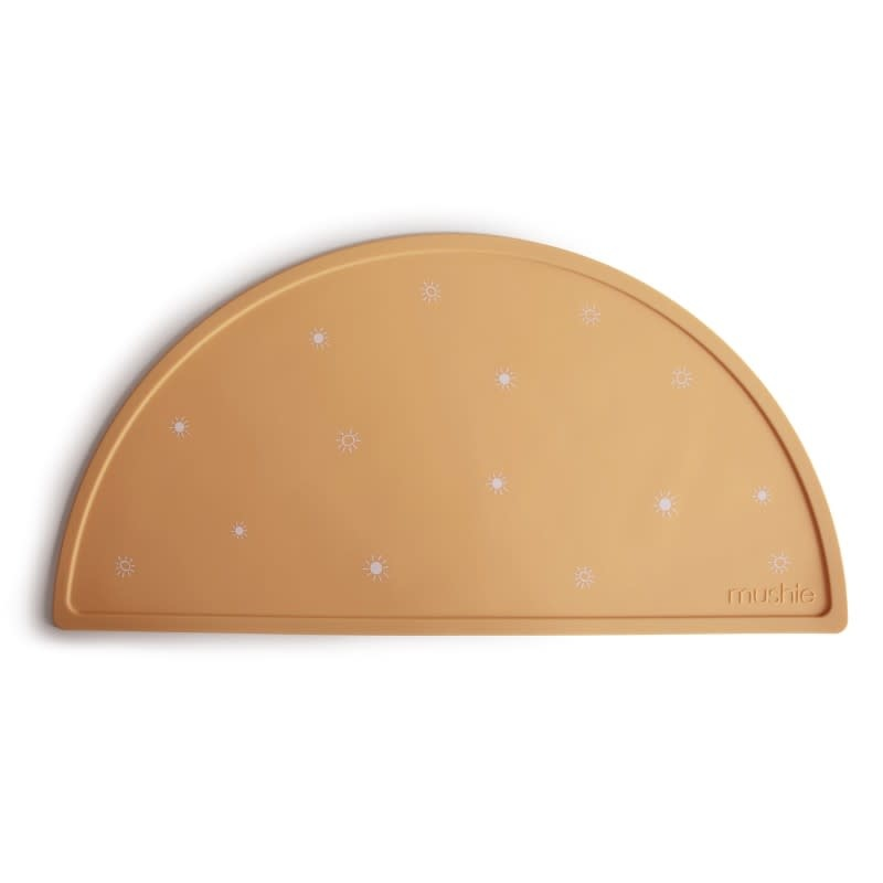 Silicone placemat sun-1