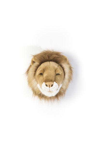 Dierenkop leeuw cesar