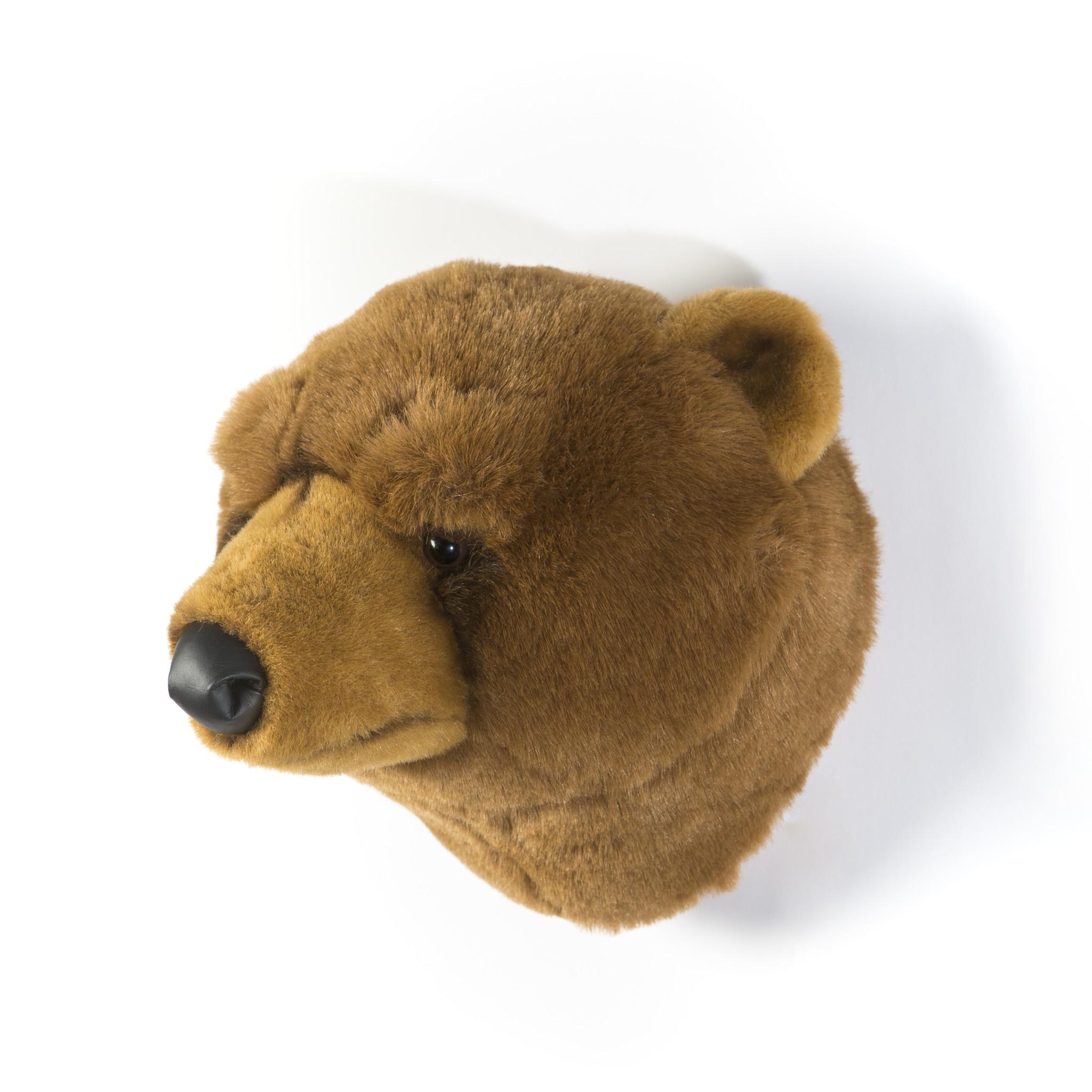 Dierenkop beer oliver-2