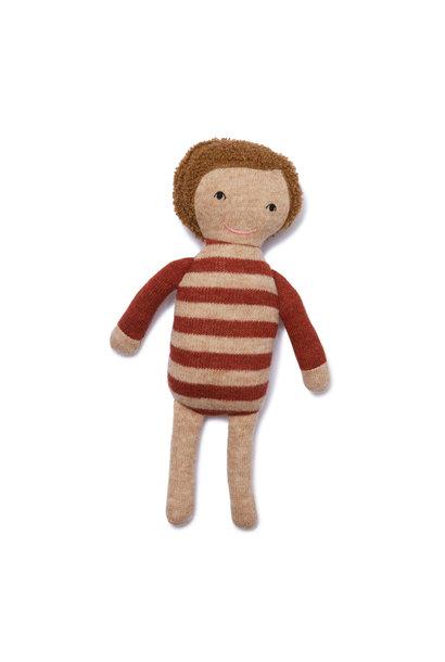 Bjork the doll