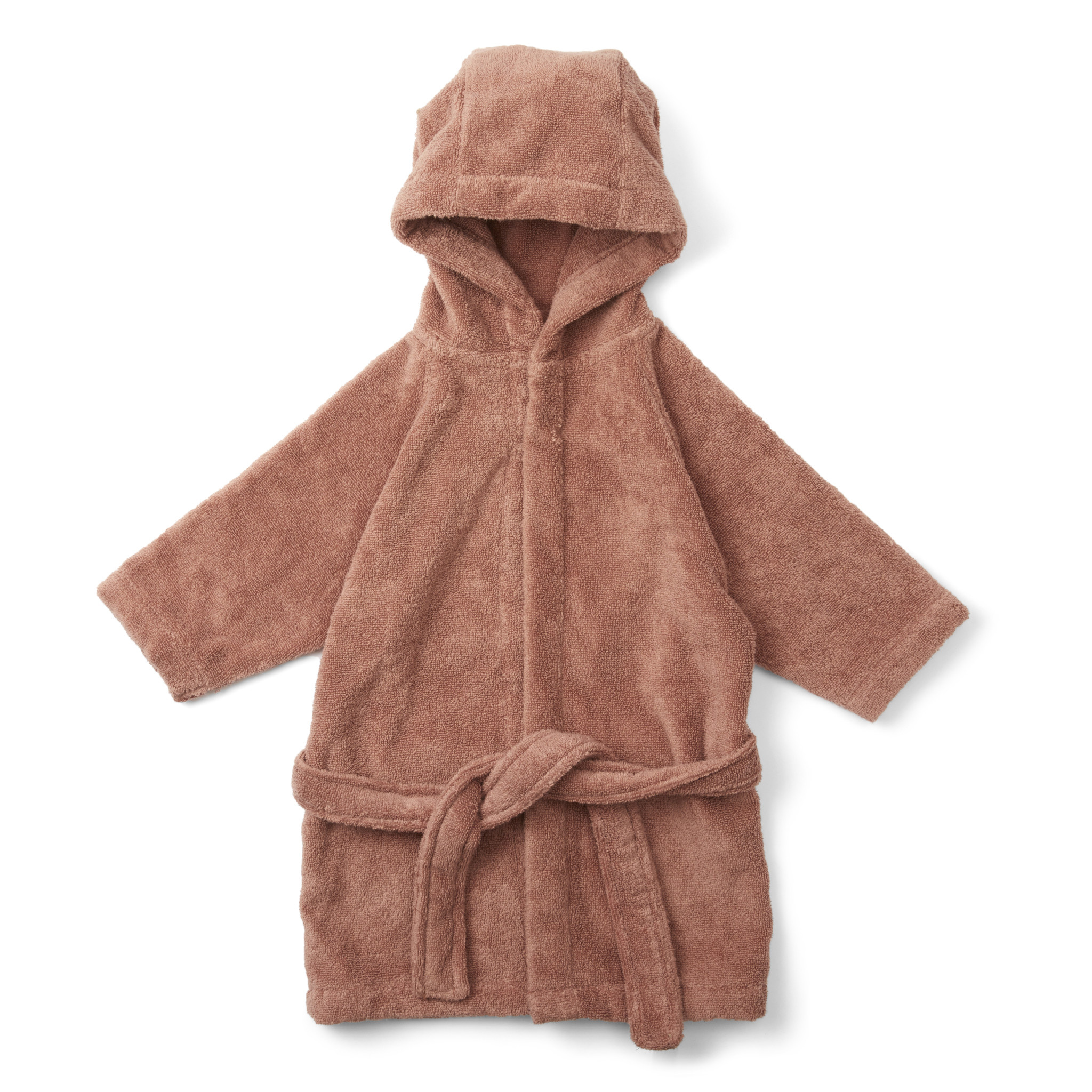 Kids terry bathrobe sienna-1