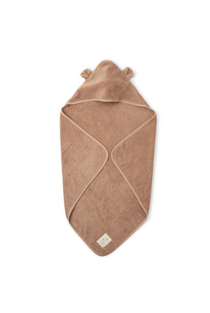 Terry towel beige tan