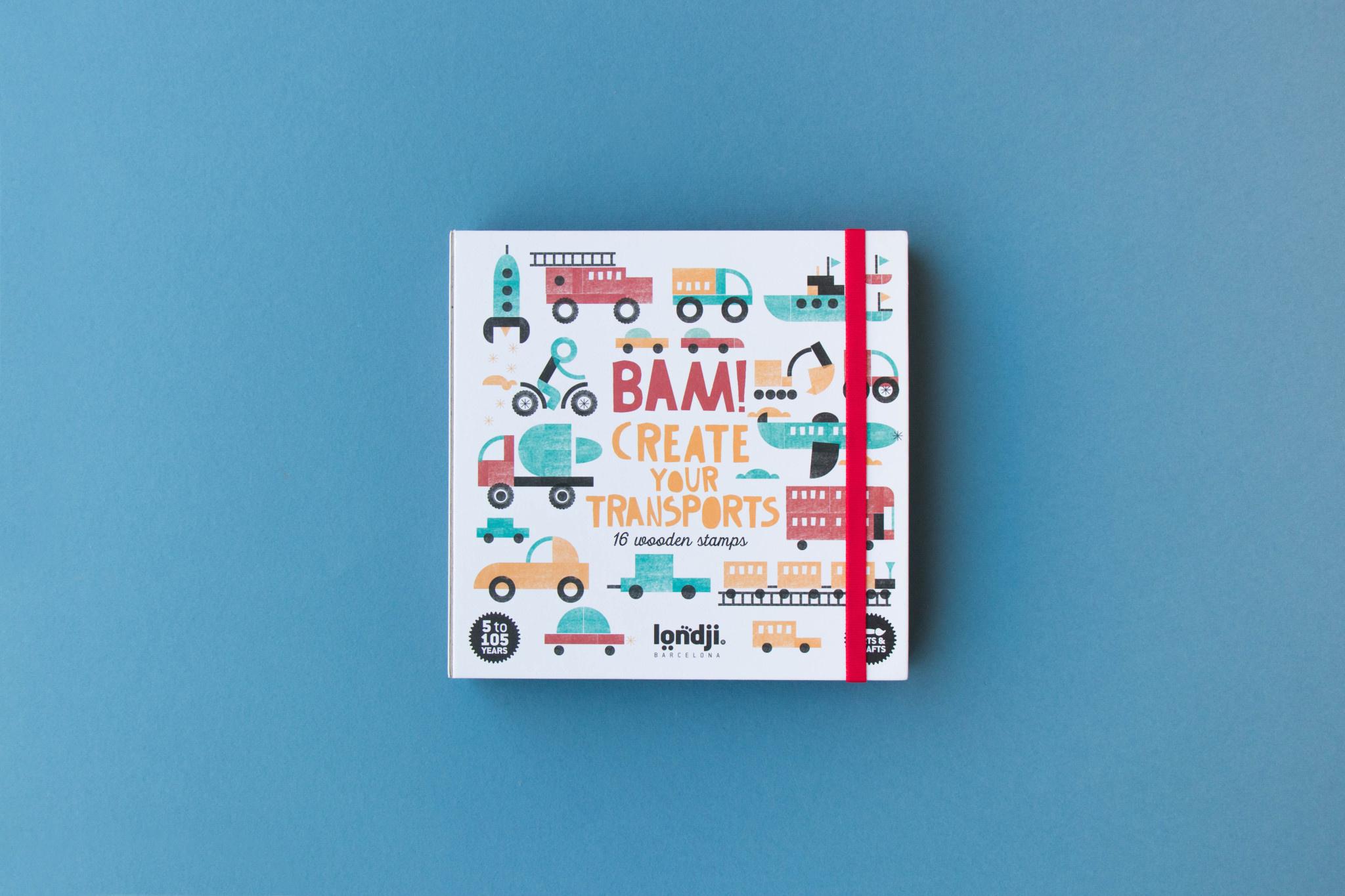 Activities Bam! Transports-10