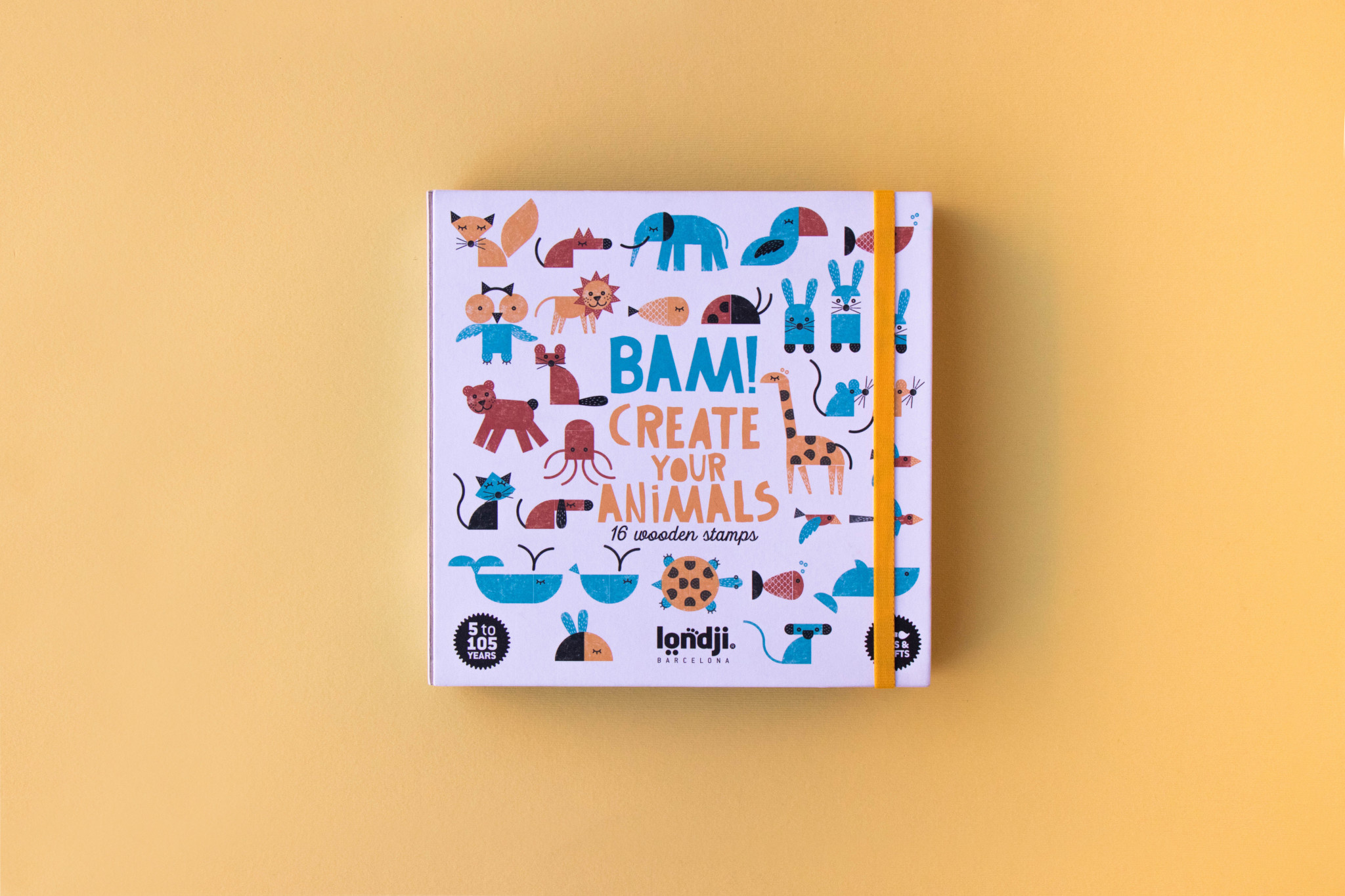 Activities Bam! Animals-6